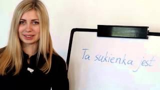 Польська - супер уроки!!! Прикметники. Онлайн школа Mandarin.(, 2016-05-04T23:03:30.000Z)