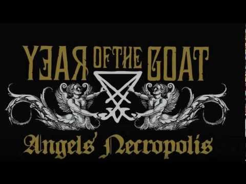 Year Of The Goat -