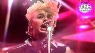Stray Cats - Runaway Boys (british televison)