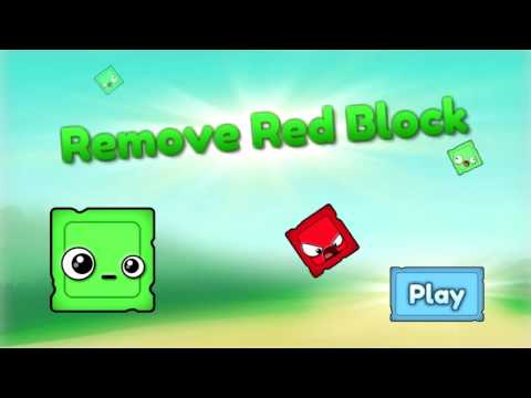 Remove Red Block Android Games