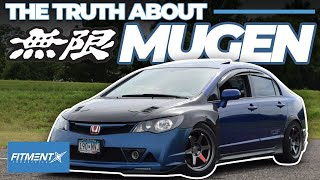 The Truth About Mugen
