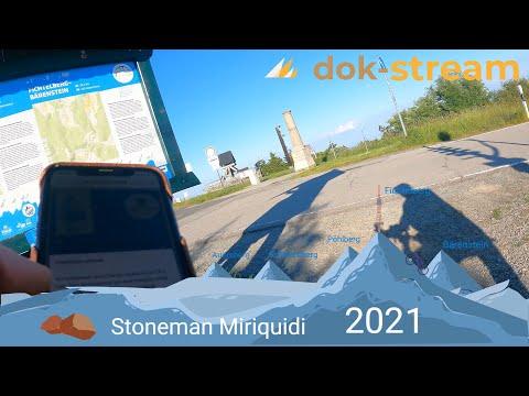 Stoneman Miriquidi 2021- Erzgebirge - MTB