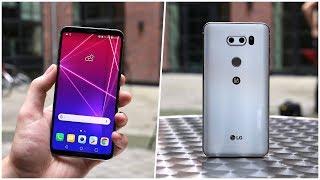 LG V30: Meine Meinung & Ersteindruck (Deutsch) | SwagTab
