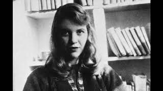 Sylvia Plath: Live Poetry reading at the Mermaid Theatre, London