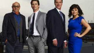 White Collar Episode 4 - By the Book