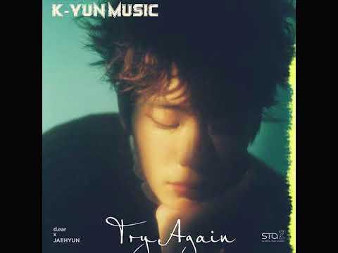 Try Again - d.ear (디어), Jaehyun (재현) [MP3/AUDIO]