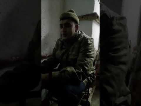 Aç kapıları gardiyan - askerimizin sesinden