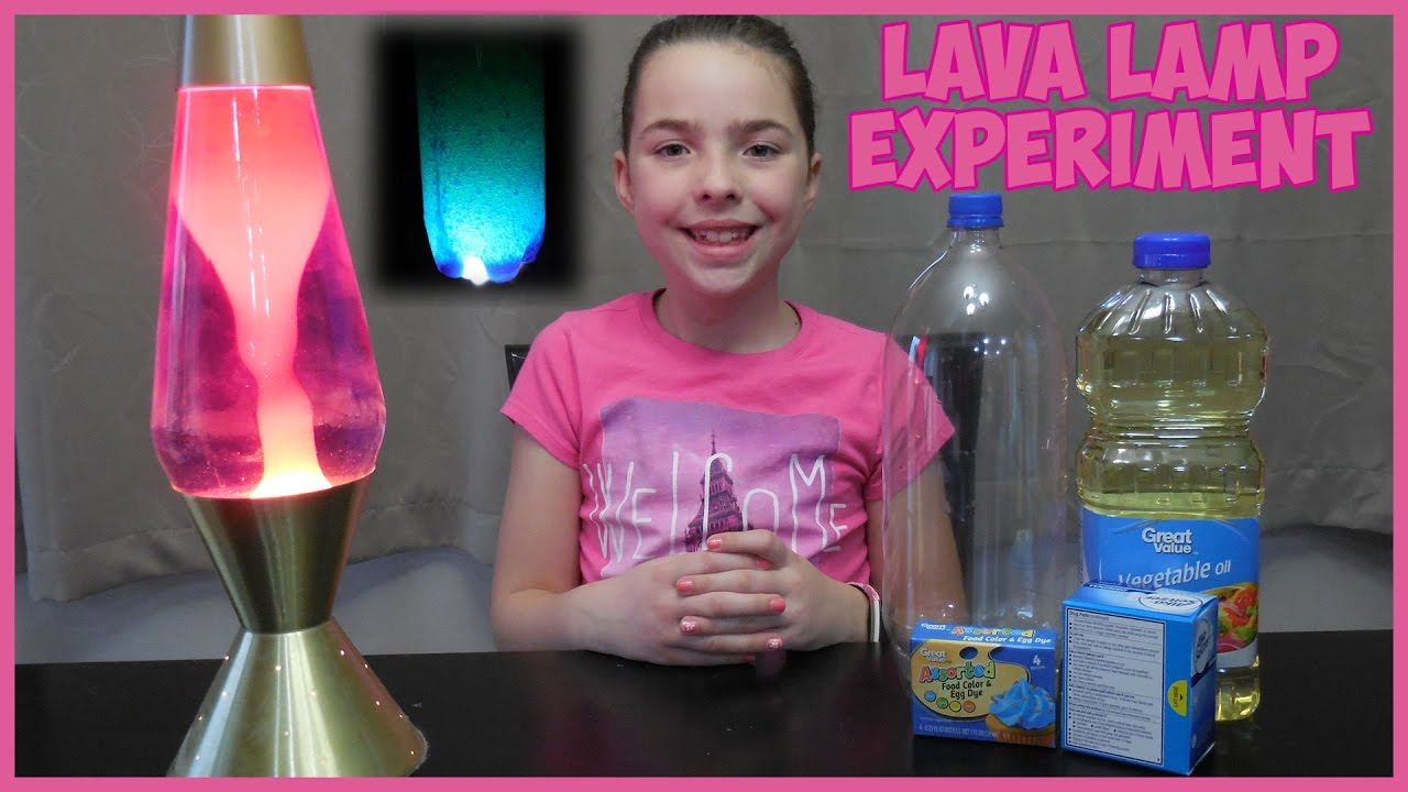 lab report detailing a lava lamp A hypothesis leads to one or more form to fill out detailing the hypothesis of their science project email twitter google+ facebook pinterest print report a.