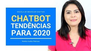 Chatbot: Tendências para 2020 | Marketing Digital