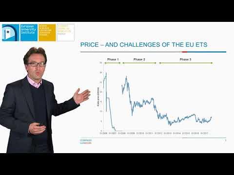 The EU Emission Trading Scheme (ETS)   Fabien Roques