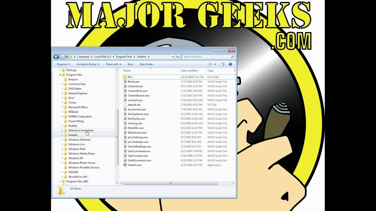 Download Windows Installer CleanUp Utility - MajorGeeks