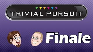 Trivial Pursuit: Unhinged: I Don't Know This - Finale - Weakened Warriors