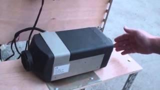 Автономный салонный отопитель BELIEF(, 2014-10-27T11:00:56.000Z)