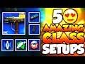 5 AMAZING CLASS SETUPS... 😍 | Level 679 Black Ops 3