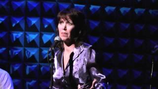 "Lynne Wintersteller - ""Life Story"" (Closer Than Ever)"