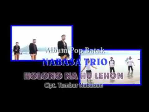 HOLONG NA HULEHON - NABASA TRIO