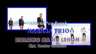 Download Mp3 Holong Na Hulehon - Nabasa Trio
