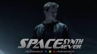 Laserdance Future Generation Cover By Chris Van Buren