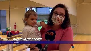 Yvelines | Un nouveau Relais d'Assistants Maternels à Andrésy