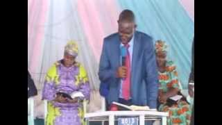In Defense Of Divine Revelations At HOREMOW Masaka Dec. 2013, Abuja Pt 2