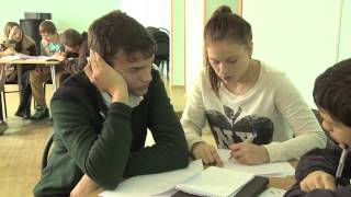 «Школа старшеклассников»: отдых и обучение