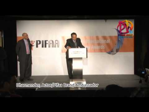 Piffa Opening Conference -PV TV Report