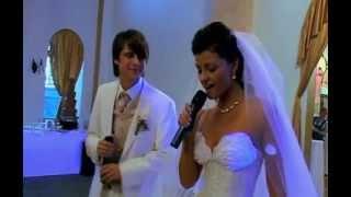 Лучшая Свадебная Песня!!!