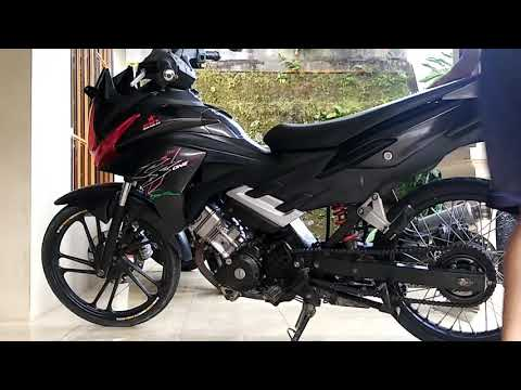 Honda cs one 185cc