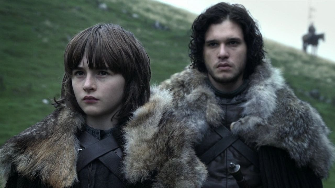 Game Of Thrones S1e1