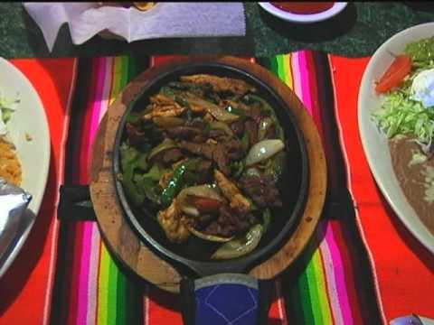 Keep It In The O Dos Primos Mexican Restaurant Fallon Missouri