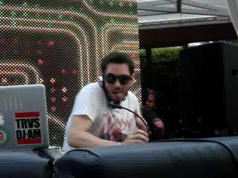 DJ AM WMC 2009 Part 1