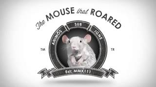 The Mouse that Roared - TMTR Intro animation