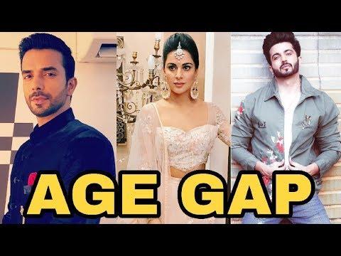 AGE GAP | Kundali Bhagya Actors And Actresses Real Age | Shraddha Arya