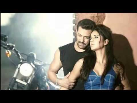 'Salman Khan And Katrina Kaif  VIDEO ~ thumbnail