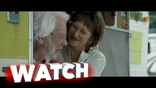 The Leisure Seeker Featurette with Donald Sutherland and Helen Mirren