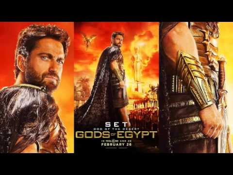 Soundtrack Gods of Egypt (Theme Music) - Trailer Music Gods of Egypt