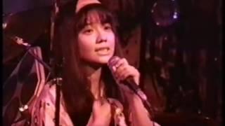 森尾由美と弥勒 / えろちか Live @ Fandango Osaka, 13th Oct. 1991 Ero...