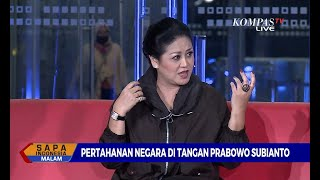 Download lagu [DIALOG] Pertahanan Negara di Tangan Prabowo Subianto