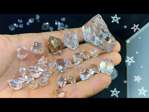 "Herkimer Diamond Mining | Exploring the ""Ace of Diamonds"" Mine in New York!"