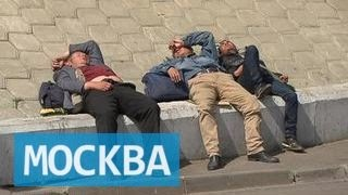 видео Комсомольская площадь (Площадь трех вокзалов)