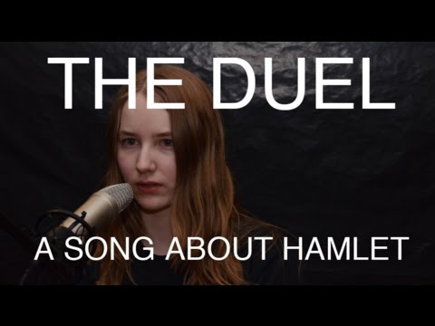 The Duel: A Song about Hamlet