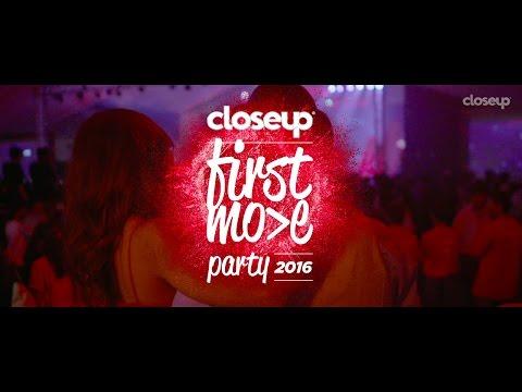 #CloseupFirstMoveParty 2016 - A Fresh Recap.