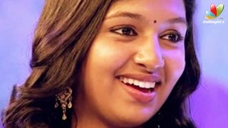 Lakshmi Menon avoids Malayalam films