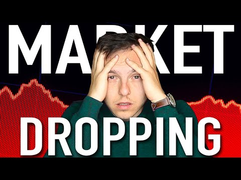 The Next Market Crash - 7 Ways To Make Money