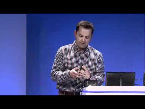 Microsoft's Windows Phone Summit & Windows Phone 8