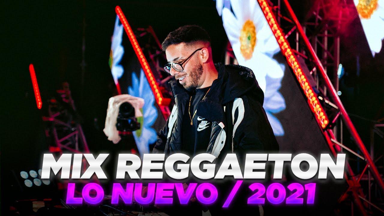 MIX LO NUEVO 2021 – PREVIA Y CACHENGUE – Fer Palacio – DJ SET – FIESTA DE LA FLOR – ESCOBAR