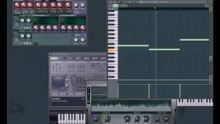 Faded - DJ Costa