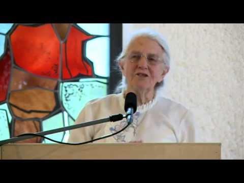 Ervaringen in de zending (Ank Cappon) - Bijbelschool Filadelfia