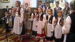 Dzwoneczki z Żytomierza