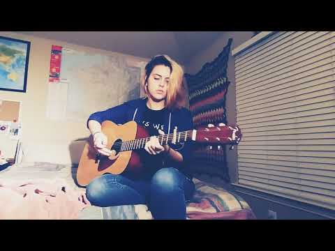 Isaac Gracie - Silouettes of You (Acoustic Cover)